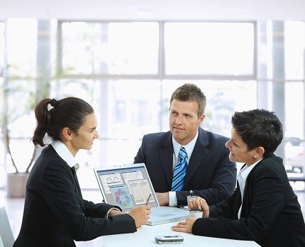 Tiếng Anh cho doanh nghiệp