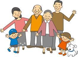 Cách xưng hô trong gia đình Nhật Bản