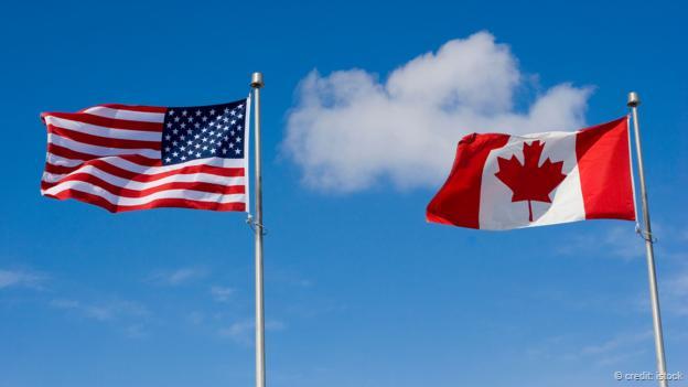 ĐẶC TRƯNG CỦA TIẾNG ANH CANADA