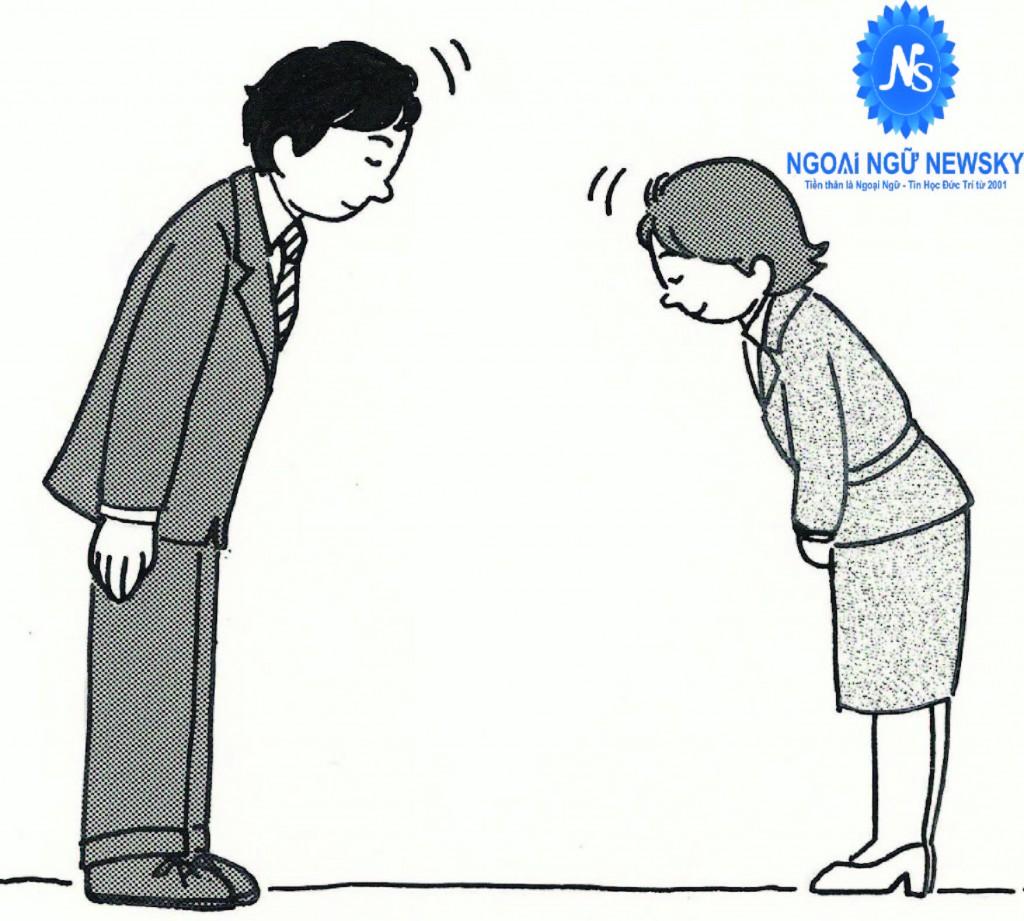 20 câu chào bằng tiếng Nhật cho người mới bắt đầu