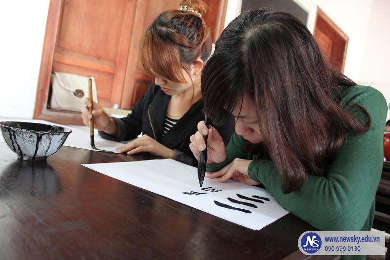 Trung tâm dạy kèm tiếng Hoa cấp tốc