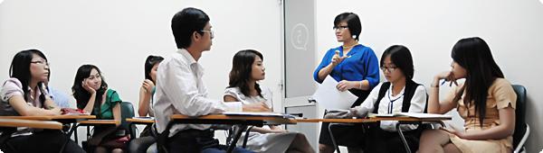 Tuyển Giáo viên dạy tiếng Anh