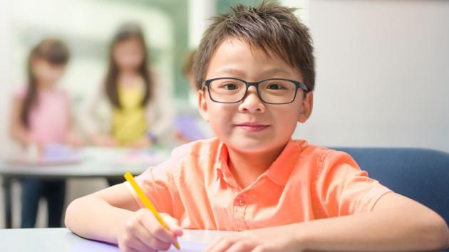 Học tiếng Anh trẻ em Starters