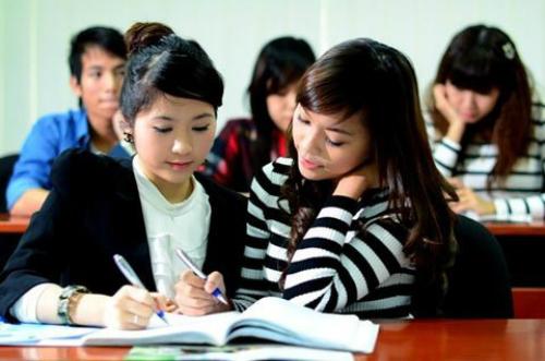 Học Tiếng Anh hiệu quả cho Sinh Viên quận 3