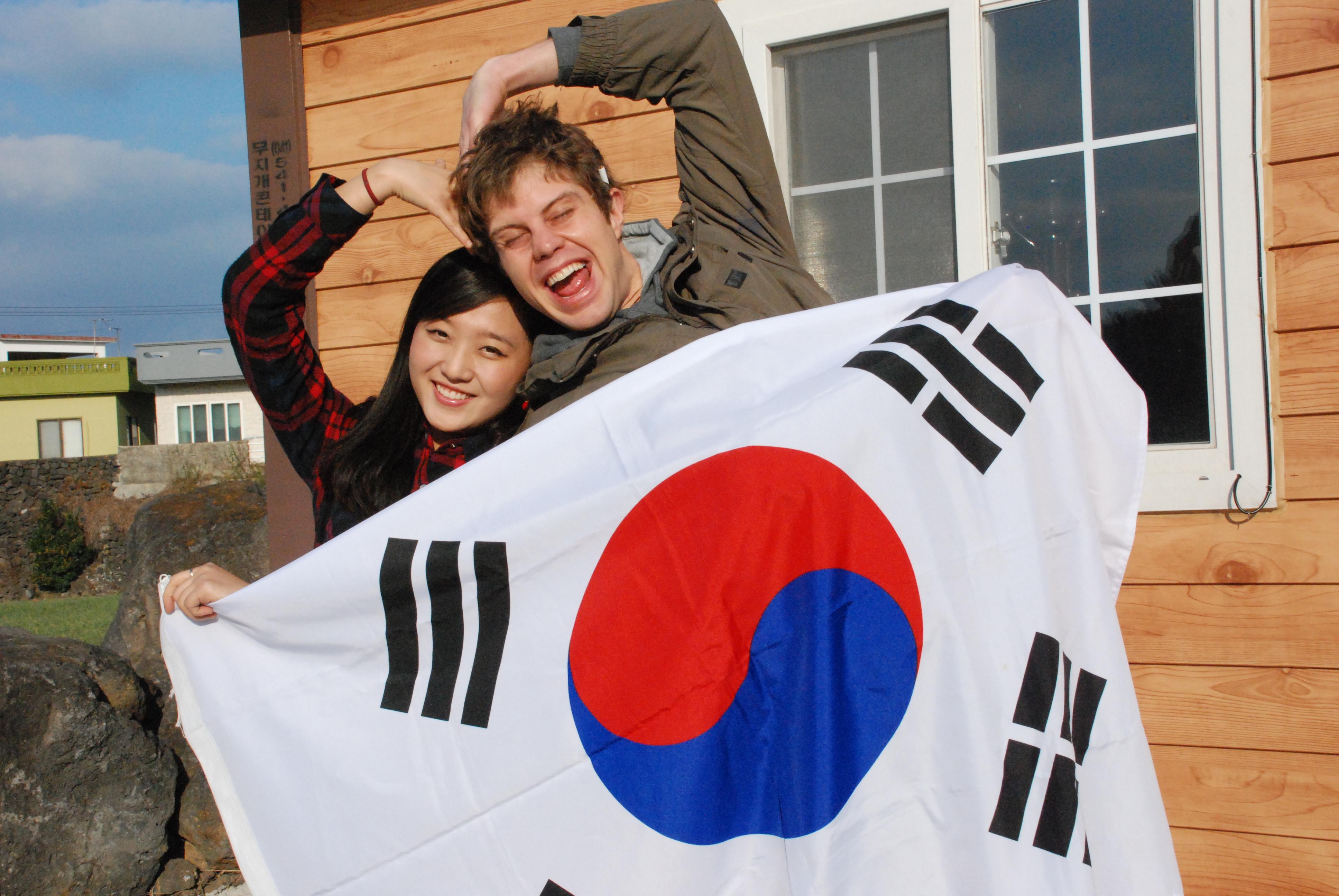 Trung Tâm Tiếng Hàn Tại Quận Bình Tân