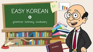 20 câu giao tiếp tiếng Hàn trong lớp học