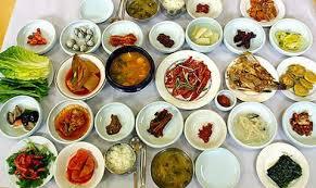 10 món ăn ngon khó bỏ qua khi tới Hàn Quốc