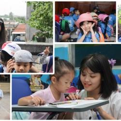 Khóa tiếng Anh cho Học Sinh quận Phú Nhuận