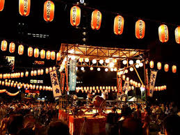 Những ngày lễ hội bằng tiếng Nhật