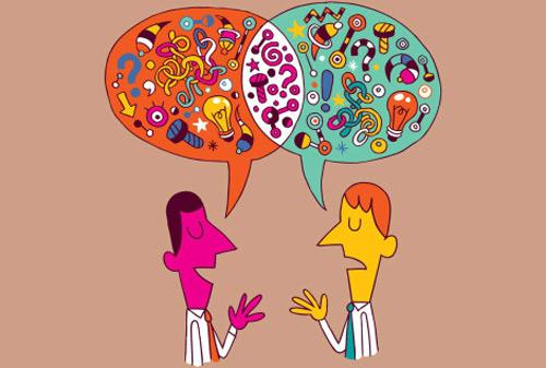 5 mẹo giúp học tiếng Anh giao tiếp dễ dàng