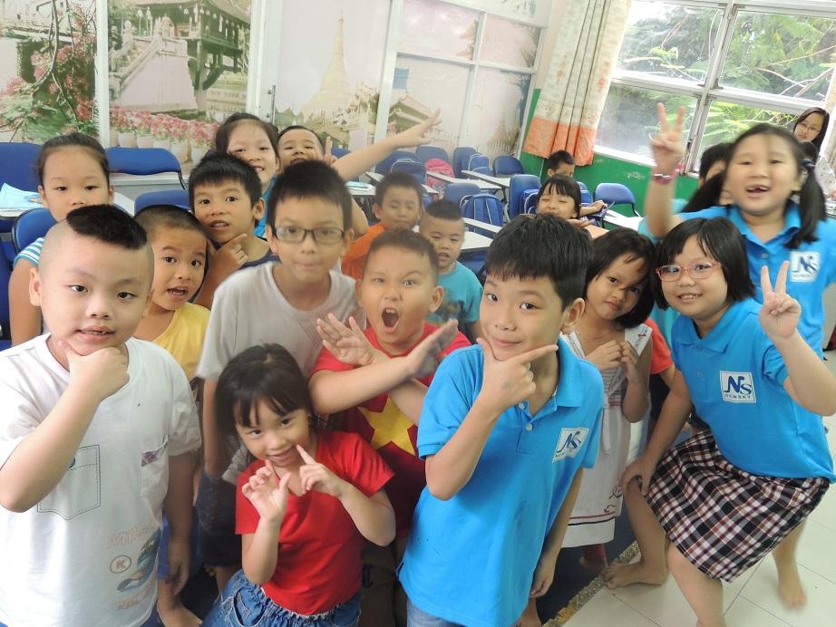 Trung tâm Bán Trú cho Trẻ tốt nhất mùa Hè
