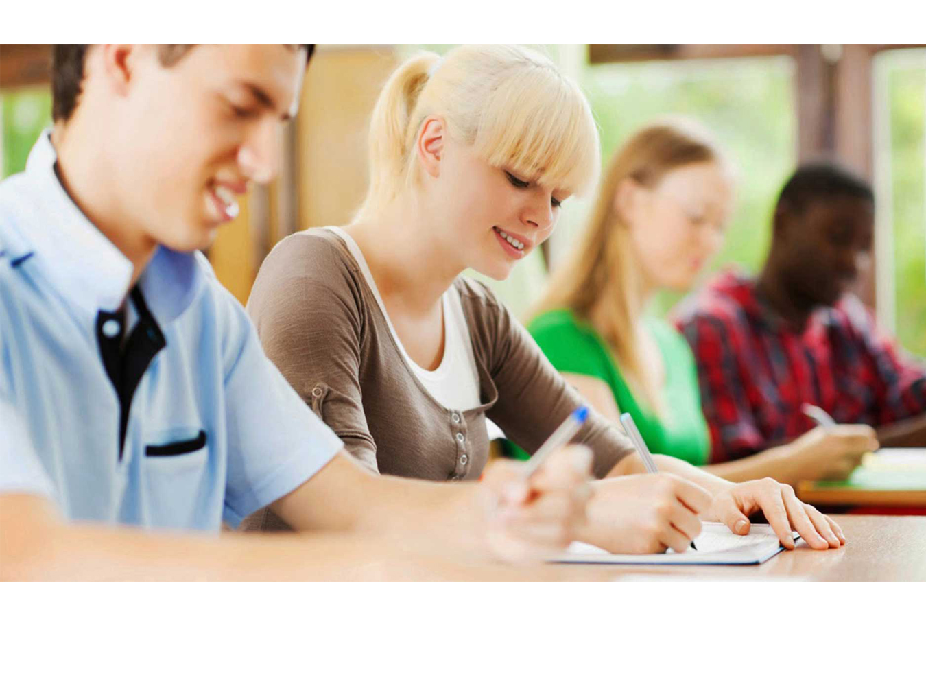 LUYỆN THI TOEFL iTP 400, 450+
