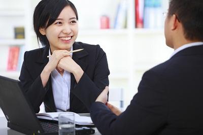 Cấu trúc giao tiếp ở công sở bằng tiếng Hàn