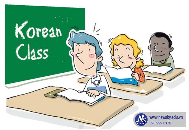 Nên học tiếng Hàn ở đâu tại TpHCM?