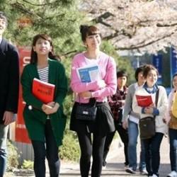 Nơi học tiếng Hàn uy tín TpHCM