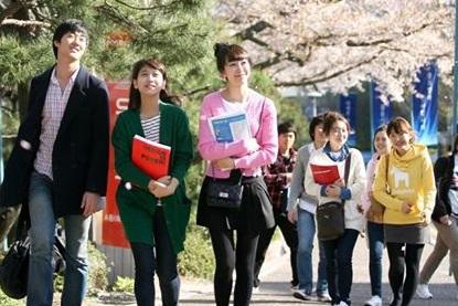 Nơi học tiếng Hàn uy tín tại TpHCM