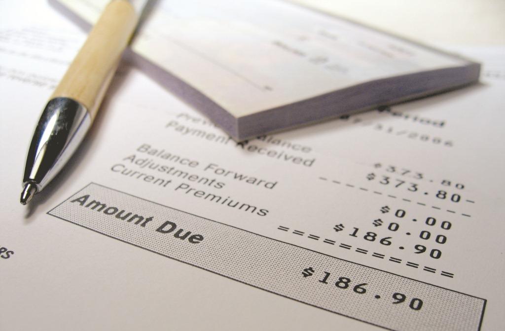 Phân biệt Bill, Invoice và Receipt