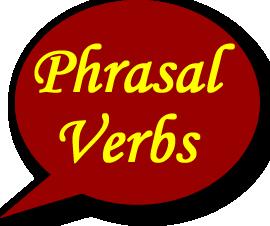 Ngữ pháp tiếng Anh: Cụm động từ – phrasal Verb thường gặp