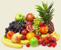 43 từ vựng tiếng Hàn về trái cây