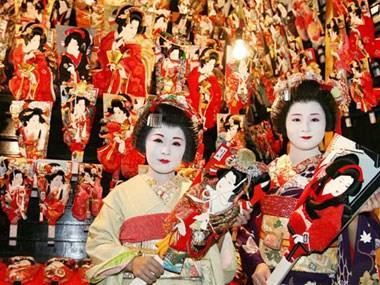 6 trò chơi ngày Tết truyền thống ở Nhật Bản