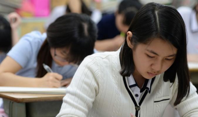Tiếng Việt trở thành một trong những môn thi vào đại học tại Hàn Quốc