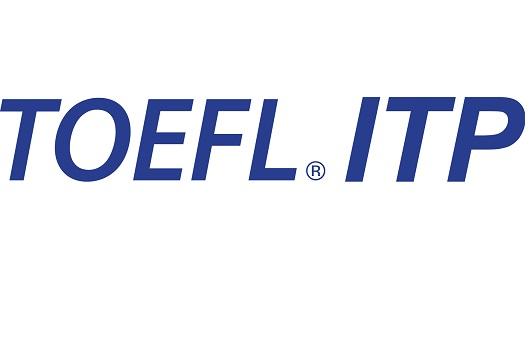 LỊCH THI TOEFL iTP 2015
