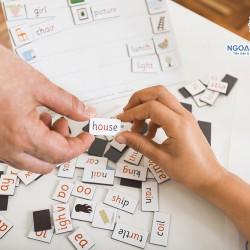 NewSky - Dạy kèm tiếng Anh cho Trẻ Em