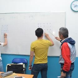 Trung tâm dạy tiếng Nhật quận Thủ Đức