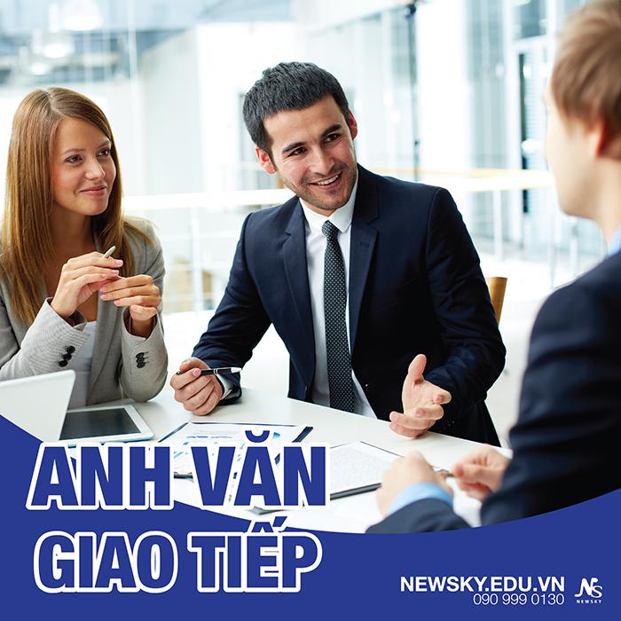 Địa chỉ học tiếng Anh giao tiếp chất lượng TpHCM