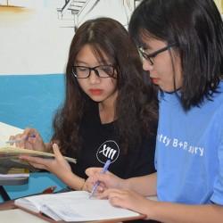 Trung tâm học tiếng Hàn hiệu quả Quận 9
