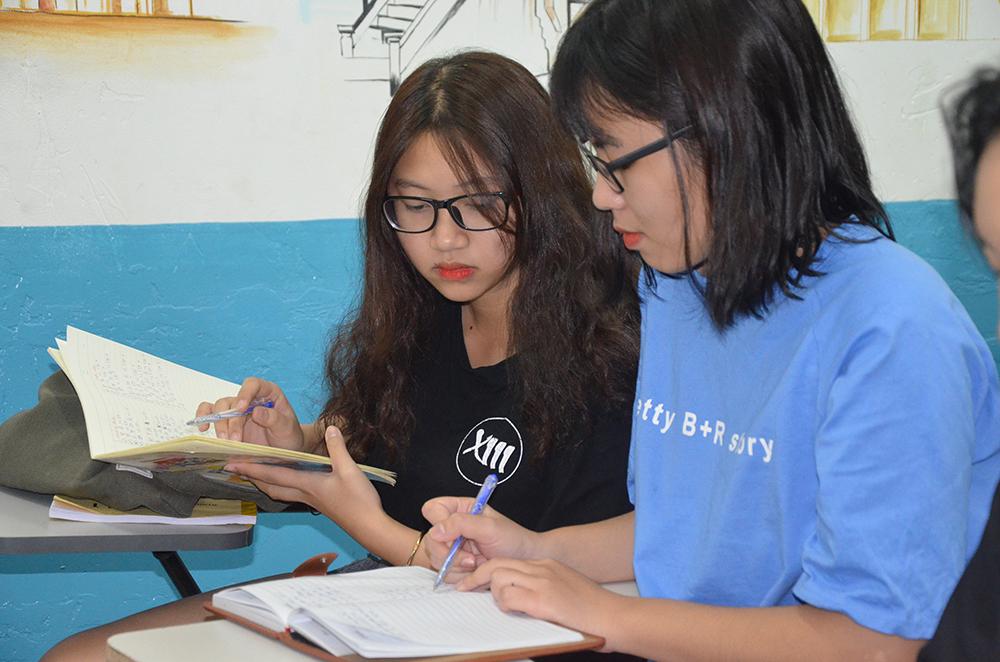 Trung tâm tiếng Hàn hiệu quả Quận 9 TpHCM