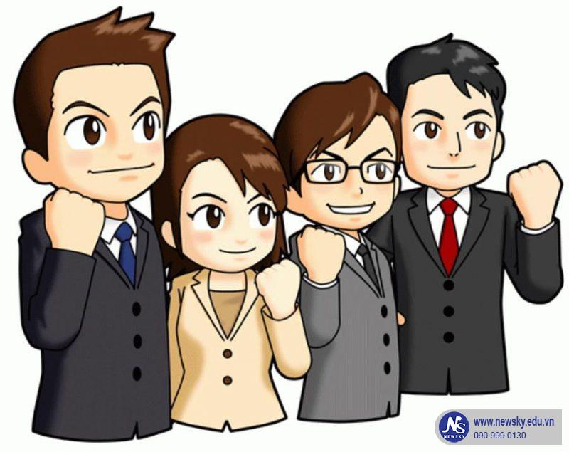 Trung tâm tiếng Nhật dạy giao tiếp cấp tốc
