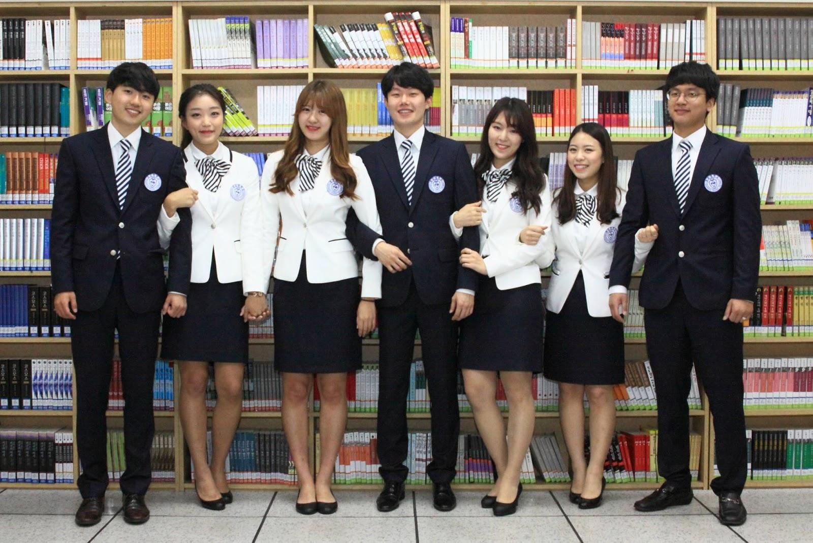 Từ vựng tiếng Hàn trong công việc