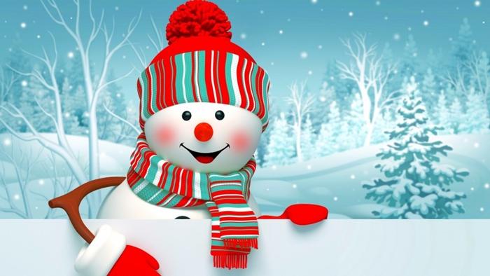 Từ vựng tiếng Trung về Giáng Sinh