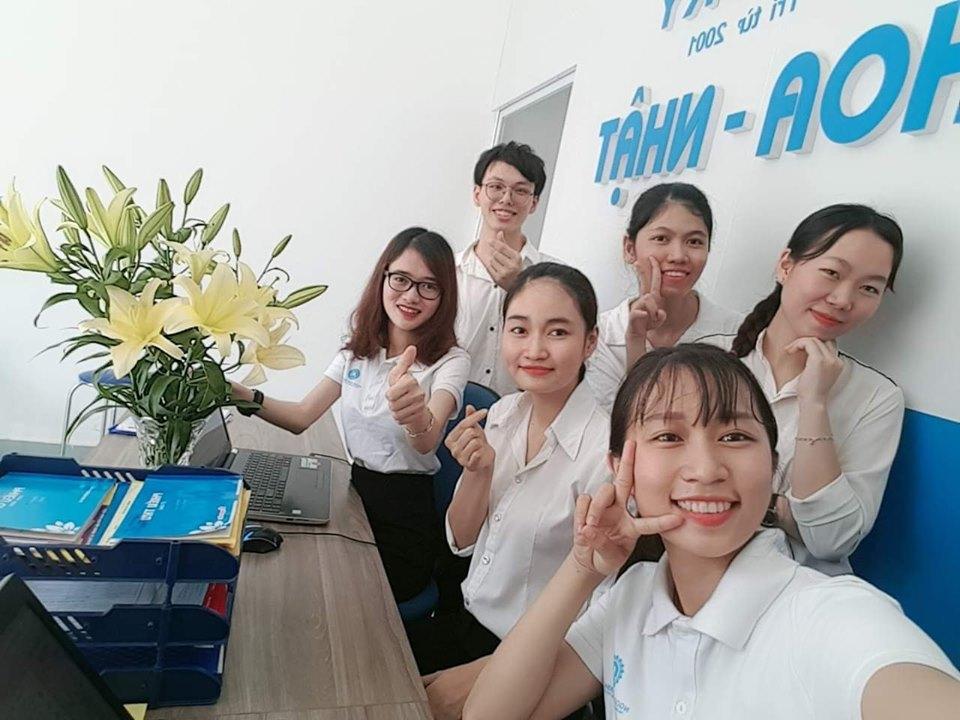 Cần tuyển Tư vấn viên Anh – Hàn – Hoa – Nhật