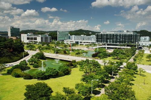 Các trường Đại học Tốt nhất tại Hàn Quốc