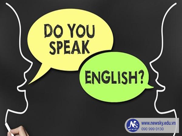 Học tiếng Anh giao tiếp ở đâu tốt TpHCM?