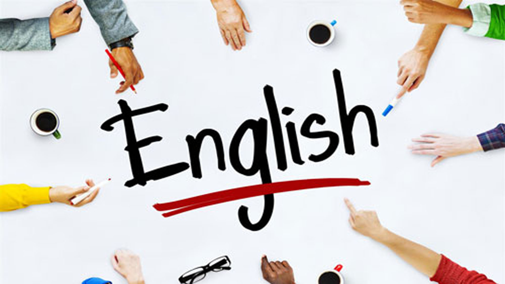 Cần rèn luyện tiếng Anh hàng ngày để tăng kỹ năng