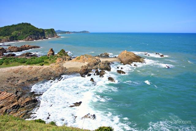 Từ vựng tiếng Hàn về Biển Đảo