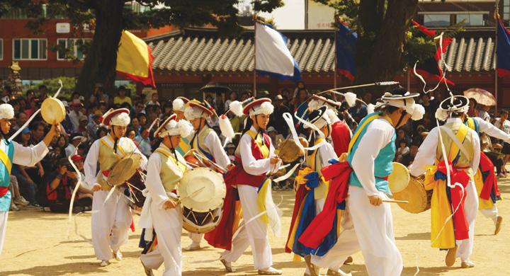 Từ vựng tiếng Hàn về ngày Lễ và ngày Kỷ Niệm